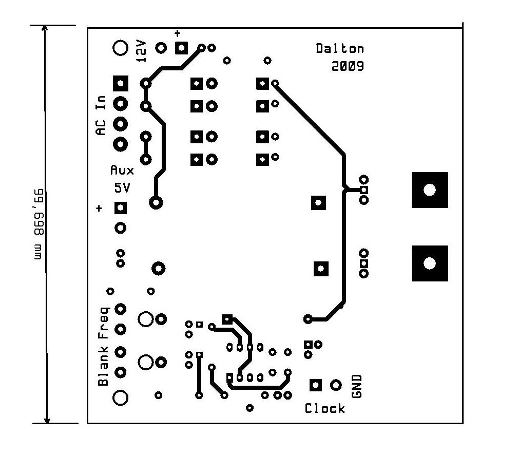 20a Unipolar Stepper Driver Also Motor Schematic On L297 Bild